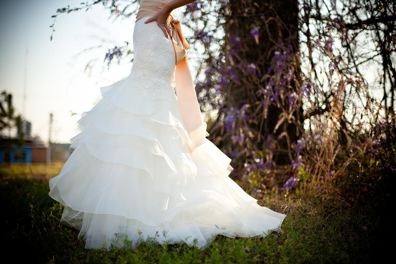 Hochzeitskleid | Hochzeits Tipps