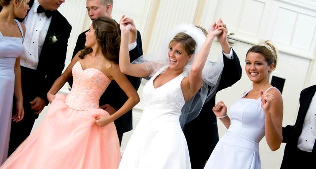 Liste Hochzeitsunterhaltung Hochzeits Tipps