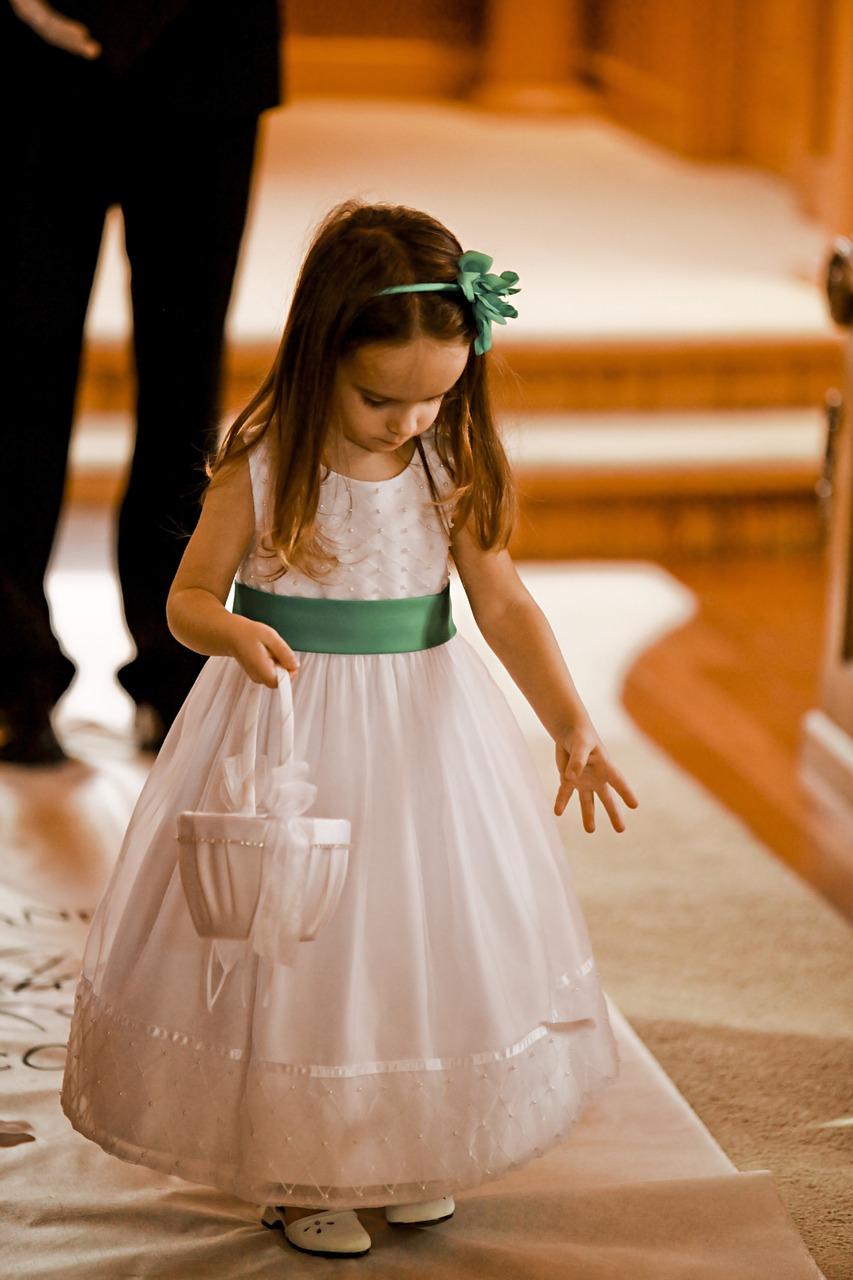 Blumenmadchen Hochzeits Tipps